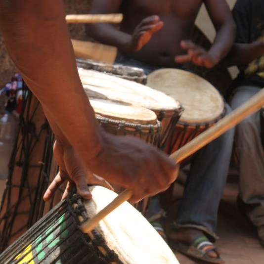 Cours de percussions Grand Toulouse